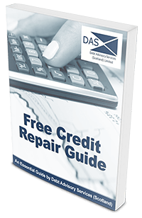 Free Credit Repair Guide PDF