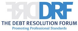 debt resolution forum logo