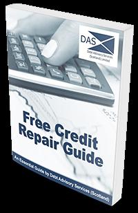 free credit repair guide