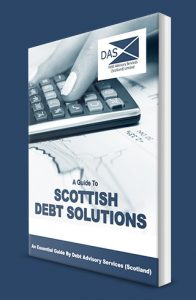 Scottish Debt Solutions Free Guide