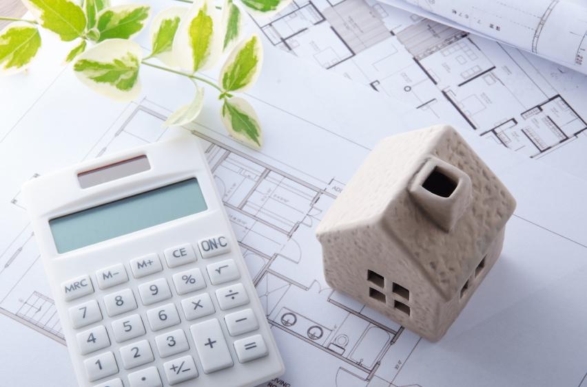 House money saving