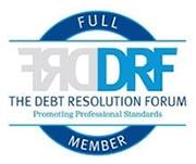 Debt Resolution Forum logo