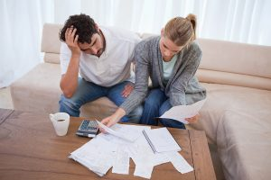 Debt Advisory Service - uncontrolled debt